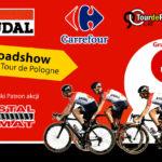 90 lat TDP - RoadShow