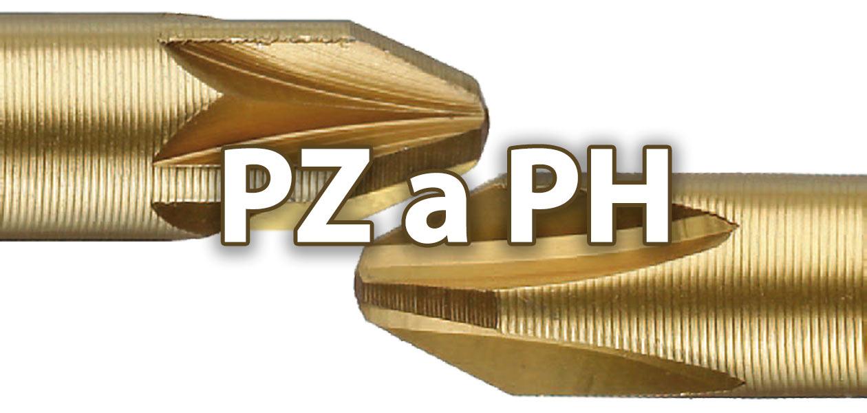 Bit PH i PZ
