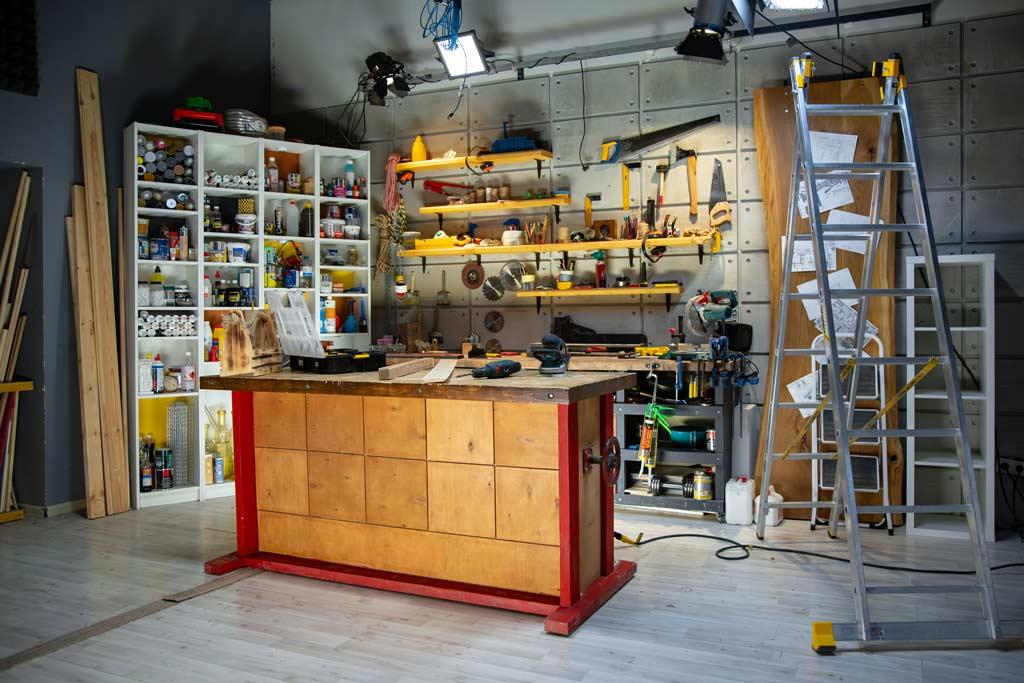 Jak dobrać zestaw narzędzi do warsztatu?